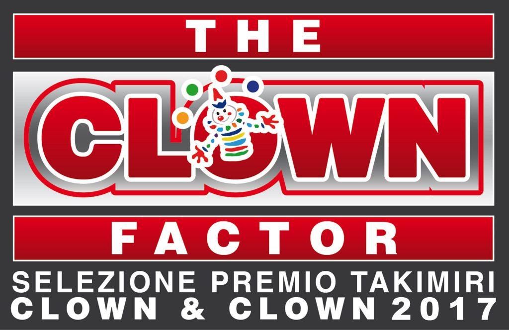 ClownFactor 2017 - 2048