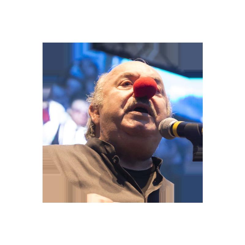 Foto Clown nel Cuore - Lino Banfi