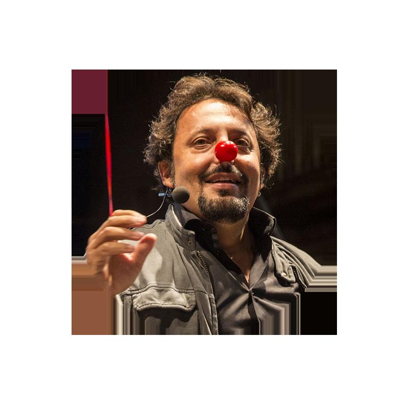 Foto Clown nel Cuore - Enrico Brignano