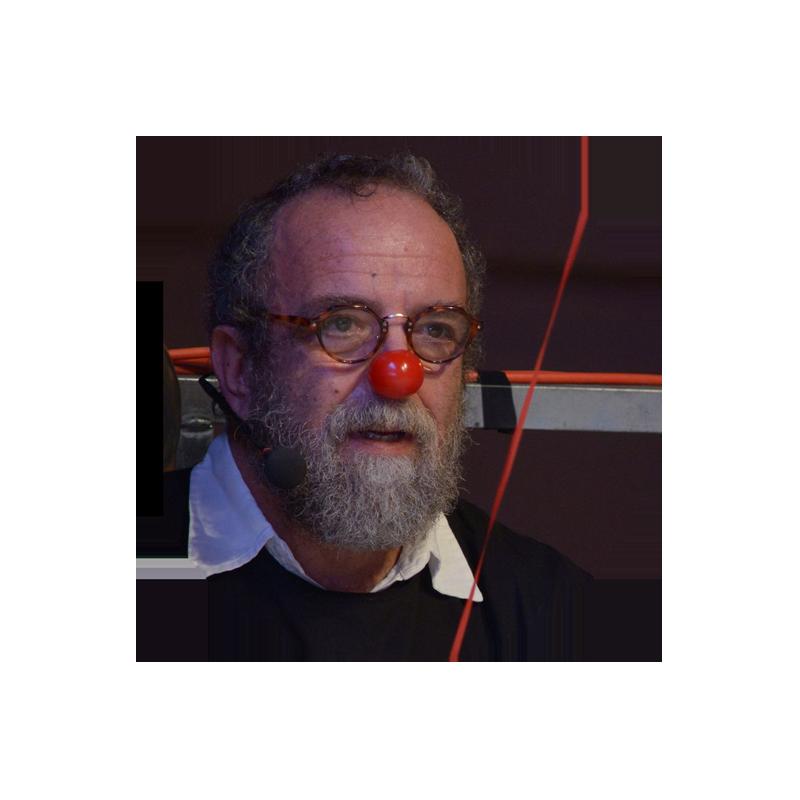Foto Clown nel Cuore - Giobbe Covatta