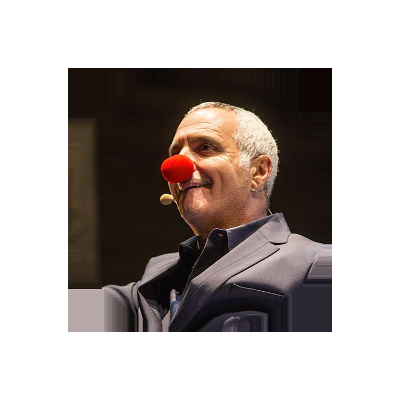 Foto Clown nel Cuore - Giorgio Panariello